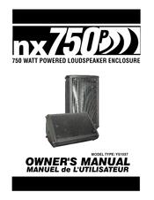 yorkville mp6 powered mixer manual