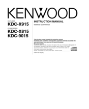 257814_excelon_kdcx915_product kenwood kdc x815 manuals  at virtualis.co