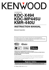 257824_kdcmp445u_product kenwood kdc x494 manuals kenwood kmr 440u wiring diagram at edmiracle.co