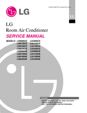 LG LSN090HE Service Manual