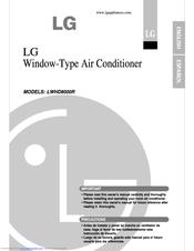 lg lwhd8000ry6 manuals rh manualslib com LG Extravert Manual LG Cell Phone Manuals