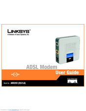 LINKSYS ADSL MODEM AM300 WINDOWS 8 DRIVERS DOWNLOAD