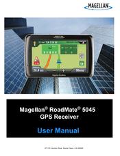 magellan roadmate 5045 user manual pdf download rh manualslib com Magellan RoadMate GPS Updates magellan roadmate 5520-lm user manual