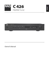 nad c426 owner s manual pdf download rh manualslib com