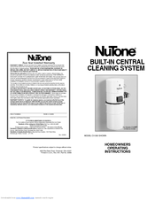 259215_cv350_product nutone cv450 manuals NuTone Doorbell Repair at webbmarketing.co
