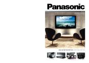 panasonic viera flat screen tv. manuals and user guides for panasonic viera flat screen tv. we have 3 tv available free pdf download: brochure, tv