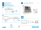 Philips AJ290/12 Quick Start Manual