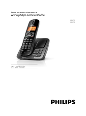 Philips DECT SE175 User Manual