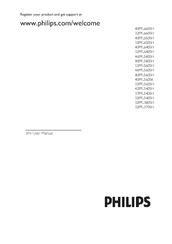 philips 32pfl5605h 05 manuals rh manualslib com