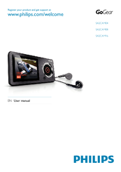 PHILIPS SA220037 MP3 PLAYER WINDOWS XP DRIVER DOWNLOAD