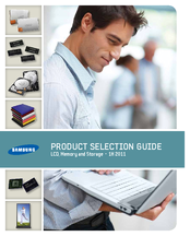 Samsung EcoGreen F3 Selection Manual