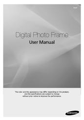 samsung 700t user manual pdf download rh manualslib com Samsung Flip Phones Owner's Manual samsung digital photo frame spf-87h user manual