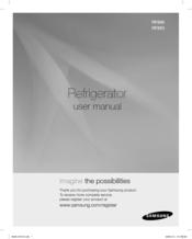 Samsung rf266aepn manuals.