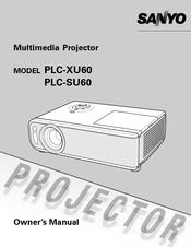 sanyo plc xc10 manuals rh manualslib com sanyo pro xtrax multiverse projector user manual pdf sanyo pro xtrax multiverse projector review
