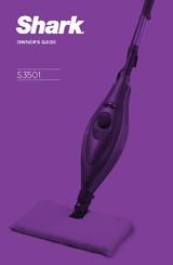 Shark S3501 N Manuals