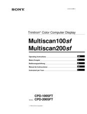 MULTISCAN 20SE TREIBER WINDOWS 8