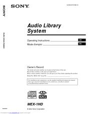 Csro7500 rfid system user manual intelligent library system (ils.