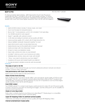 sony bdp s790 manuals rh manualslib com sony bdp-s790 service manual bdp s 790 service manual