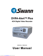 swann dvr4 alert sw242 dal user manual pdf download rh manualslib com
