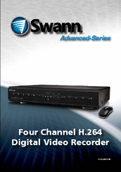 swann dvr 8 2600 manuals rh manualslib com swann dvr16-2600 software swann dvr 1600 manual pdf