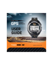 timex ironman global trainer m229 manuals rh manualslib com timex ironman wr50m user manual timex ironman triathlon user guide