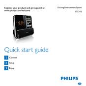 philips dc315 93 manuals rh manualslib com DC315 Data Sheet philips dc315 12 manual