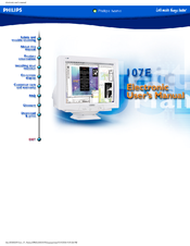 Philips 107E56/98 Monitor Treiber
