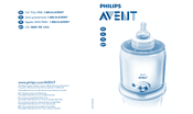 Philips SCF255/52 Manual