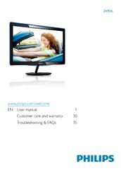 Philips 241P3EB/27 Monitor Treiber Herunterladen