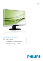DOWNLOAD DRIVER: PHILIPS 221S3SB00 MONITOR