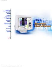 Philips 107E61/77 Monitor Windows 7 64-BIT