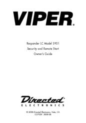 viper 5901 owner s manual pdf download rh manualslib com
