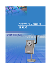 VIVOTEK IP3137 IP Camera Driver (2019)