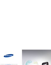 Samsung SGH-X630 User Manual
