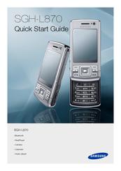 samsung sgh l870 manuals rh manualslib com Samsung SGH- A847 Samsung SGH- I747