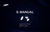 Samsung UE32D6770WS E-manual