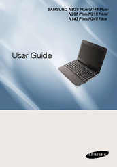 Samsung NP-N148P User Manual