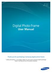 samsung spf 107h user manual pdf download rh manualslib com All Samsung Flip Phones Manual samsung digital photo frame spf-87h user manual
