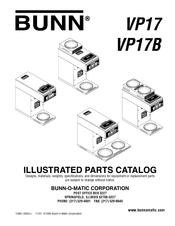 bunn vp17 series manuals Columbia Wiring Diagram bunn vp17 series illustrated parts catalog