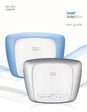 Cisco user Manuals