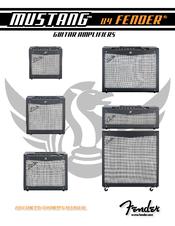 fender mustang iv manuals rh manualslib com Fender Mustang IV Specs fender mustang iv v2 manual pdf