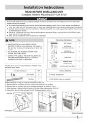 269800_fra102bt1_product frigidaire fra106ct1 w manuals  at mifinder.co