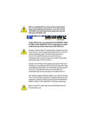 Gigabyte GA-8IP900MK F9 Windows 8 Drivers Download (2019)