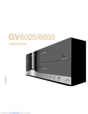 govideo gv6650 manuals rh manualslib com