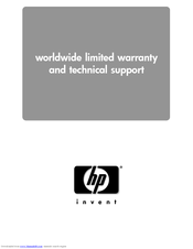 hp pavilion zv5000 notebook pc manuals rh manualslib com HP Pavilion Zv6000 hp pavilion zv5000 disassembly guide