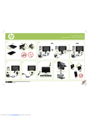 hp w2207 manuals rh manualslib com hp w2007 monitor manual HP W2207 Monitor Repair