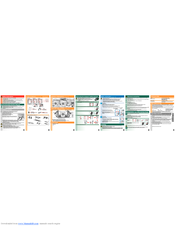Bosch wvh28420gb installation & maintenance instructions manual.
