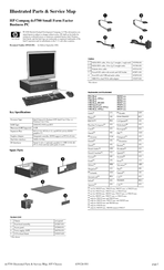 hp compaq dc5700 sff manuals rh manualslib com hp procurve 5700 manual hp procurve 5700 manual