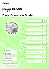 Canon imageclass mf4450 basic operation manual pdf download.