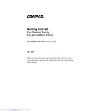 hp d51s evo desktop pc manuals rh manualslib com compaq evo d510 manual pdf compaq evo d51s manual